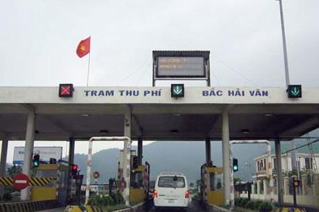 Bộ GTVT kiến nghị dùng chung trạm BOT Bắc Hải Vân cho 2 dự án
