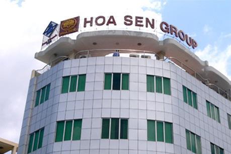 HSG chốt quyền cổ tức 10% bằng tiền
