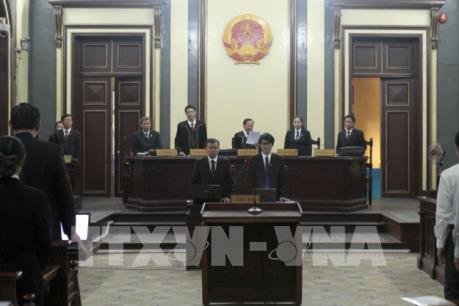 Xét xử vụ án cố ý làm trái quy định tại Navibank: Đề nghị thu hồi hơn 24 tỷ đồng