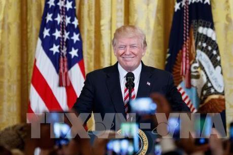 Mỹ tổn thất không kém Trung Quốc trong cuộc chiến thương mại