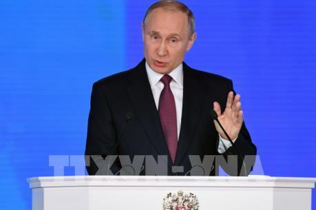 Báo Nga: 40% người dân không có khả năng thích ứng với khủng hoảng
