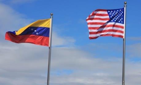 Venezuela gửi công hàm phản đối các tuyên bố can thiệp của Mỹ