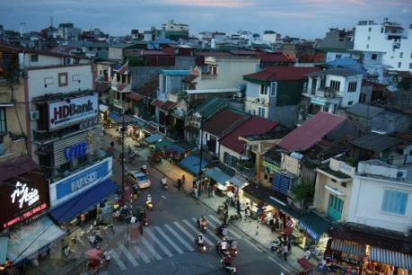 Bắt đầu xử vụ án lừa đảo tại Dự án xây dựng nhà ở phục vụ giãn dân phố cổ Hà Nội