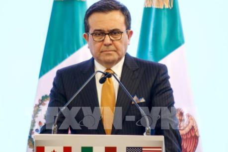 Vòng đàm phán NAFTA sắp tới có thể diễn ra vào đầu tháng 4