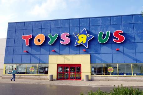 Toys 'R' Us đóng cửa tất cả các cửa hàng tại Mỹ