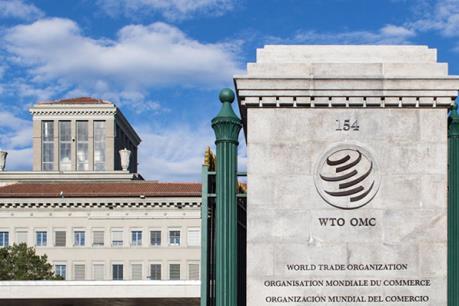 Mỹ đề xuất cải cách một số quy định của WTO