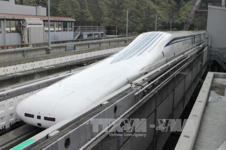 Thỏa thuận đường sắt cao tốc Nhật – Thái gặp khó khăn