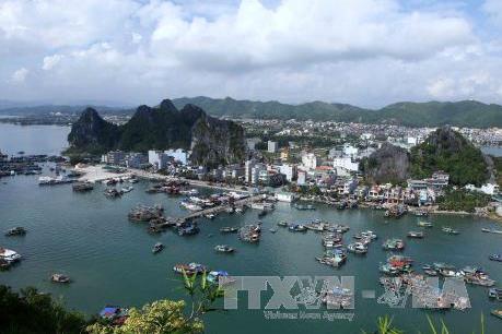 Quảng Ninh tạm dừng lập mới, điều chỉnh quy hoạch dự án tại Khu kinh tế Vân Đồn