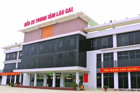 Lào Cai mở tuyến xe khách siêu VIP phục vụ dịp nghỉ lễ 30/4