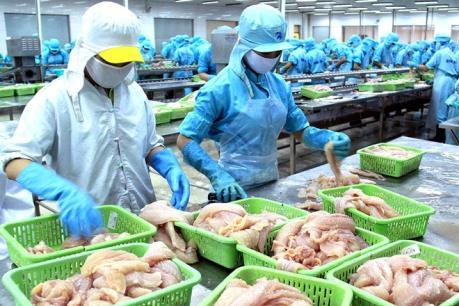 Doanh nghiệp cần làm gì khi xuất khẩu thủy hải sản vào Hoa Kỳ