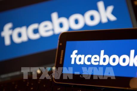 Anh điều tra Facebook vi phạm quyền bảo vệ dữ liệu cá nhân