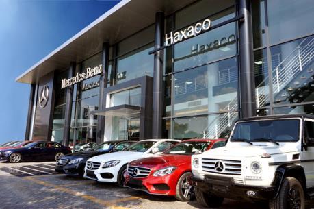 HAX chốt danh sách cổ đông chia thưởng tổng tỷ lệ 65%