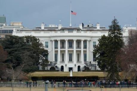 Chính phủ Mỹ đối mặt với nguy cơ tạm đóng cửa
