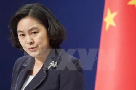 Giới chức Trung Quốc lên tiếng về kế hoạch áp thuế của Mỹ