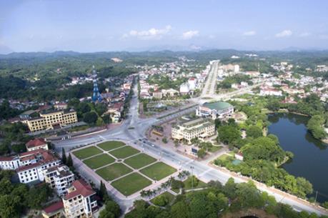 Phê duyệt điều chỉnh Quy hoạch tổng thể phát triển kinh tế - xã hội tỉnh Yên Bái
