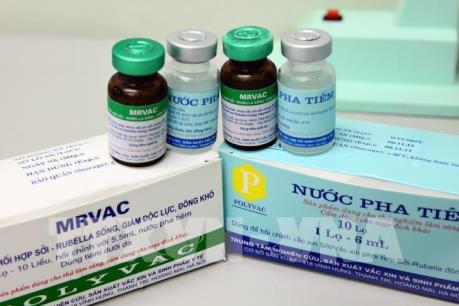 Bộ Y tế sẽ đưa một số vắc xin mới vào Chương trình tiêm chủng mở rộng