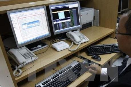 Chứng khoán ngày 15/5: Tăng trưởng nhờ lực kéo của cổ phiếu vốn hóa lớn