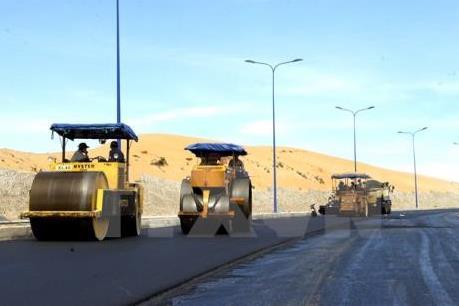 Thủ tướng duyệt chủ trương làm tuyến đường bộ ven biển tỉnh Thái Bình