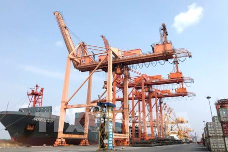 Sẽ áp dụng mô hình mới trong đầu tư khai thác cảng biển