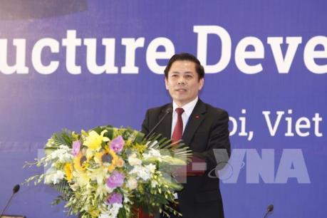 Hội nghị GMS 6-CLV 10: Việt Nam sẵn sàng hợp tác PPP trong phát triển cơ sở hạ tầng