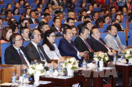 Hội nghị GMS6-CLV10: Thúc đẩy sự tham gia của các doanh nghiệp trong và ngoài khu vực GMS