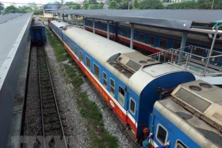 Đường sắt Việt Nam tăng khoảng 30.000 vé tàu dịp 30/4 và 1/5