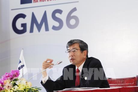 Hội nghị GMS6-CLV10: Thủ tướng Nguyễn Xuân Phúc và Chủ tịch ADB chủ trì họp báo quốc tế
