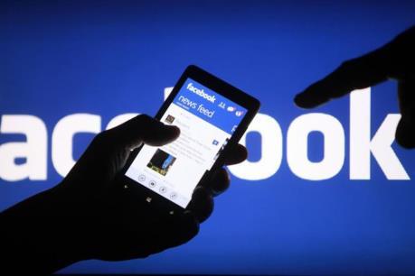 Làm thế nào để đối phó với lỗ hổng bảo mật của Facebook?