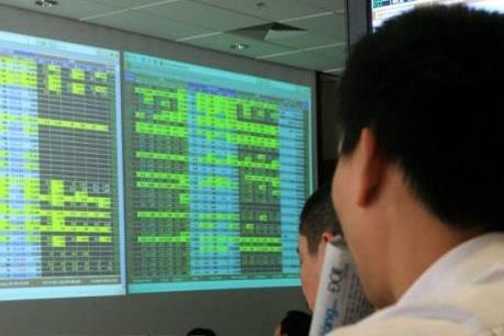 Chứng khoán ngày 14/6: Dòng tiền tiếp tục suy giảm, thị trường chìm trong sắc đỏ