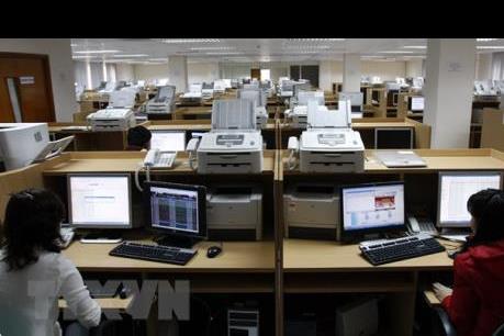 Chứng khoán ngày 12/7: Cổ phiếu ngân hàng kéo các chỉ số tăng điểm