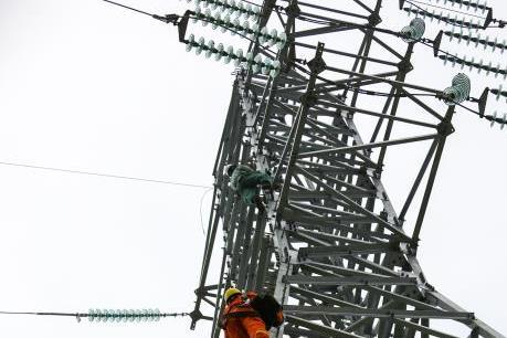 Sản lượng điện EVN tăng hơn 10%
