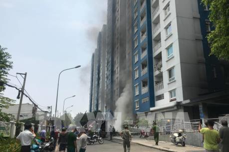 Quy định về bảo hiểm cháy, nổ bắt buộc có hiệu lực từ 15/4/2018