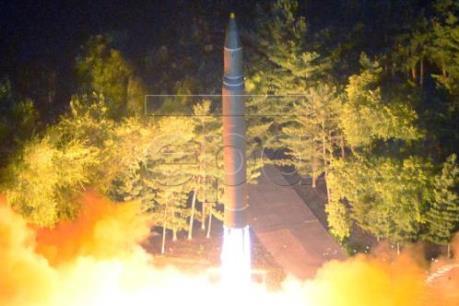 Giới chuyên gia nghi ngờ tin Triều Tiên chuẩn bị thử hạt nhân