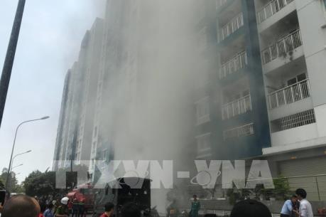 Công khai danh sách các cơ sở mất an toàn về phòng cháy, chữa cháy