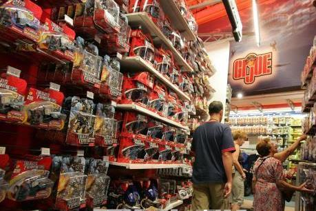 Mỹ công bố danh sách các sản phẩm nhập khẩu từ Trung Quốc dự kiến áp thuế bổ sung