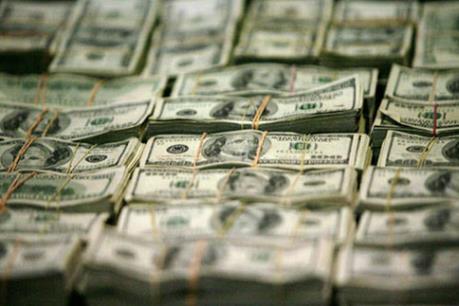 Dự trữ ngoại hối của Hàn Quốc cao kỷ lục