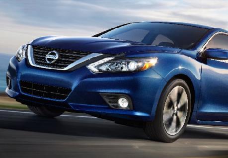 Bảng giá xe ô tô Nissan tháng 4/2018, giảm giá đến 104 triệu đồng