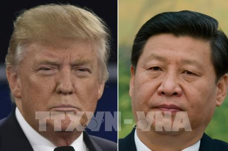 Trung Quốc tuyên bố không e ngại cuộc chiến thương mại với Mỹ