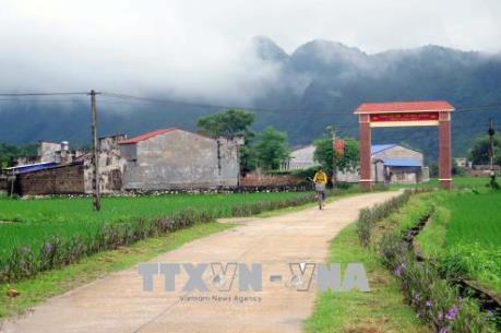 Xử lý nợ đọng xây dựng cơ bản trong xây dựng nông thôn mới