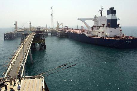 Dự án trao đổi dầu mỏ Iran-Iraq chính thức ra mắt cuối tháng 4/2018