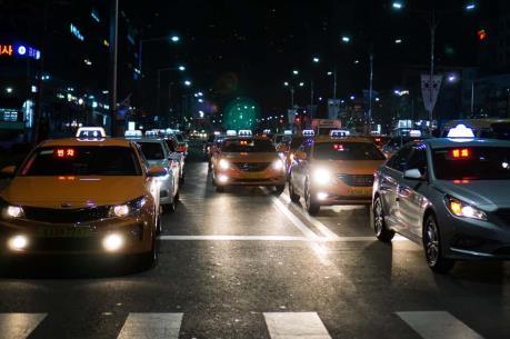 """Dịch vụ chia sẻ xe """"lọt vào tầm ngắm"""" của các công ty IT Hàn Quốc"""