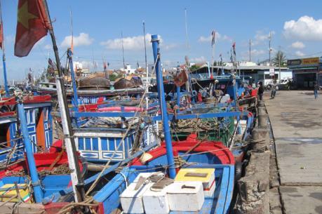 Phú Yên đóng Bến cá phường 6 sau gần 30 năm hoạt động