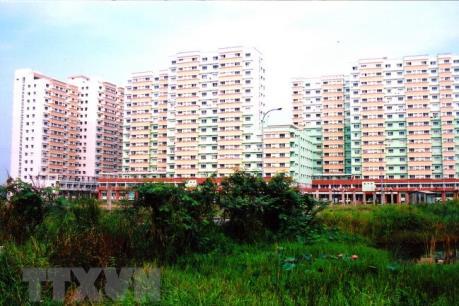Thị trường khách sạn Tp.Hồ Chí Minh có dấu hiệu phục hồi tốt