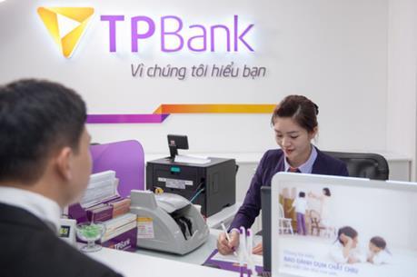Lãi suất tiết kiệm ngân hàng TPBank mới nhất