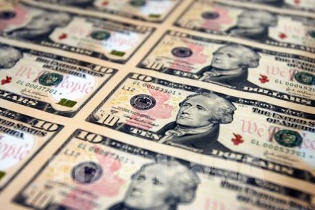 Dự báo thâm hụt ngân sách và nợ công tăng mạnh trong nhiệm kỳ của Tổng thống Mỹ D.Trump