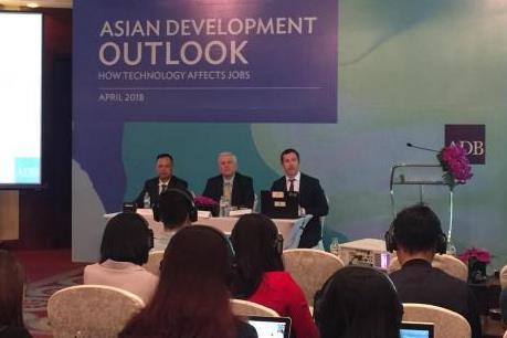 ADB dự báo Việt Nam sẽ là quốc gia tăng trưởng nhanh nhất trong khu vực