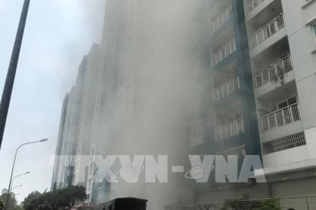 Tp Hồ Chí Minh: Nhiều chủ đầu tư thiếu thiện ý khắc phục vi phạm về PCCC