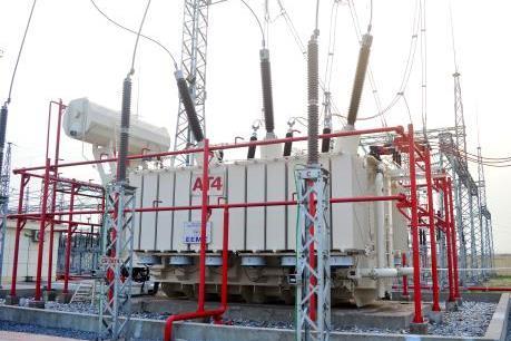 Hướng đến mục tiêu đảm bảo cung ứng điện cho doanh nghiệp