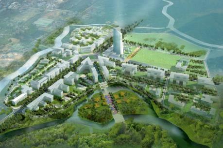 Tp. Hồ Chí Minh nghiên cứu xây dựng Khu đô thị sáng tạo phía Đông