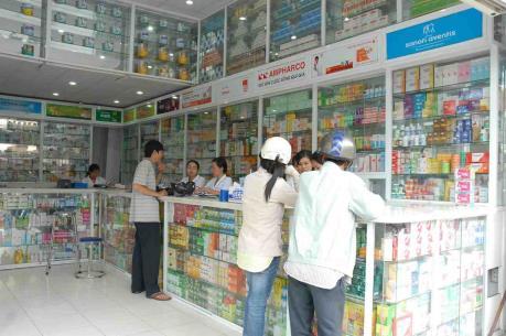Tp. Hồ Chí Minh mở rộng thêm 176 điểm bán thuốc bình ổn thị trường